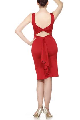 tango dress DF5c