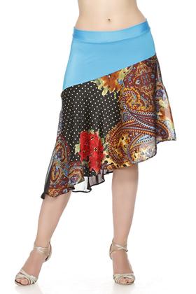 tango skirt SSC5a