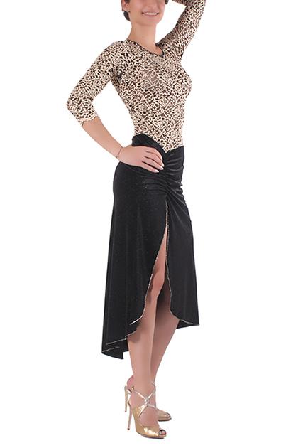 tango dress DSH1b