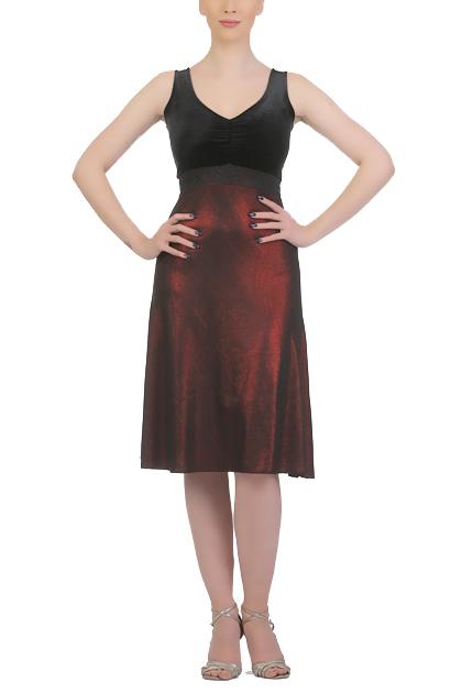 tango dress DEF11a