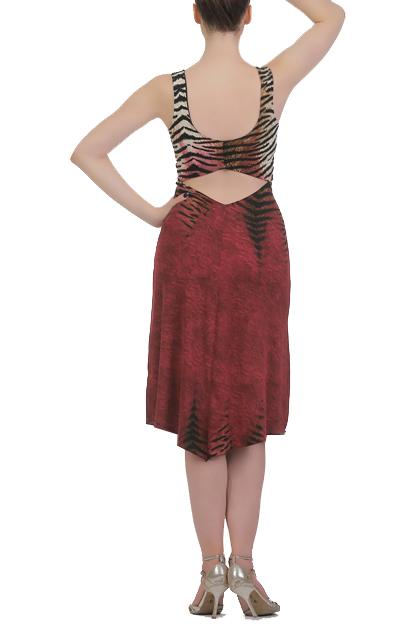 tango dress DEF6d