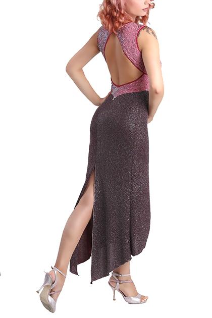 tango dress DSH2a